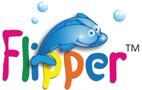 Nuota con Flipper